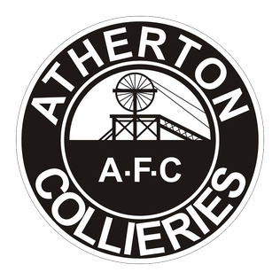 Atherton Collieries @ Ewen Fields Stadium | England | United Kingdom