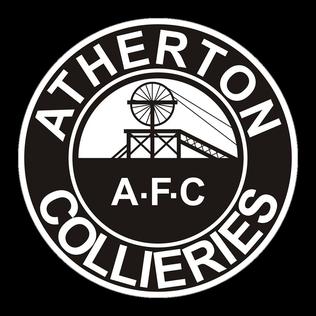 Atherton Collieries @ Skuna Stadium | Atherton | England | United Kingdom