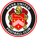 Hyde United - Centenary of re-formation Sept 20th 1919