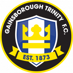 Gainsborough Trinity @ Ewen Fields Stadium | England | United Kingdom