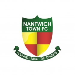 Nantwich Town @ Weaver Stadium | England | United Kingdom