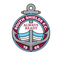 South Shields @ Mariners Park | England | United Kingdom