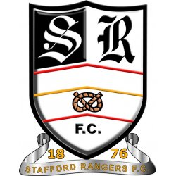 Stafford Rangers @ Marston Road | England | United Kingdom
