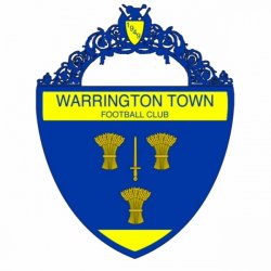Warrington Town @ Ewen Fields Stadium | England | United Kingdom