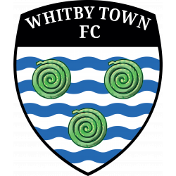 Whitby Town @ Towbar Express Stadium | England | United Kingdom