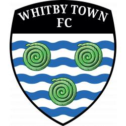 Whitby Town @ Ewen Fields Stadium | England | United Kingdom