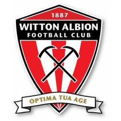 Witton Albion @ Ewen Fields Stadium | England | United Kingdom
