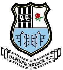 Bamber Bridge @ Ewen Fields Stadium | England | United Kingdom