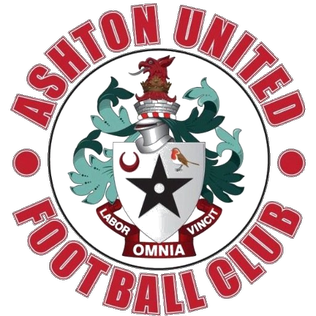 Ashton United @ Ewen Fields Stadium | England | United Kingdom