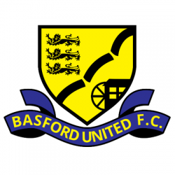 Basford United @ GREENWICH AVENUE | England | United Kingdom