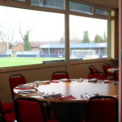 Match Day Hospitality - Bamber Bridge