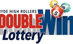 JOIN OUR 'DOUBLE WIN' LOTTERY
