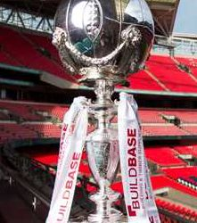 FA Trophy Draw - Second Round Qualifying