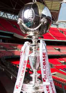 FA Trophy Draw – Second Round Qualifying