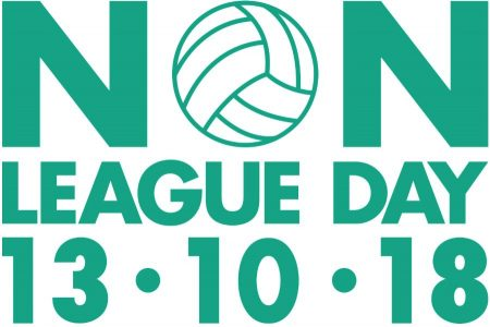 Non League Day Offer