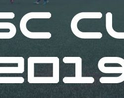 LSC CUP 2019 @ Ewen Fields