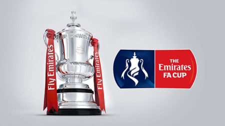 FA Cup Second Round Qualifying – Next Opponents For Hyde