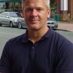 Mark Worthington In Memory