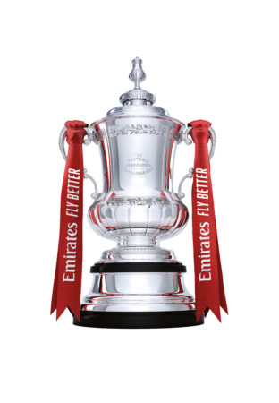 FA Cup Tickets Now On General Sale