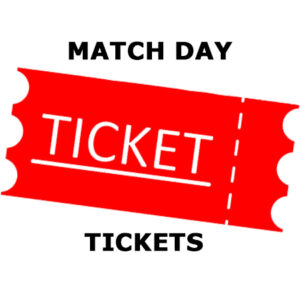 MATCH DAY TICKETS