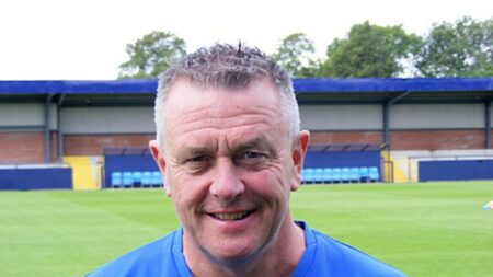 Sad News Of The Passing Of Former Manager Gary Lowe