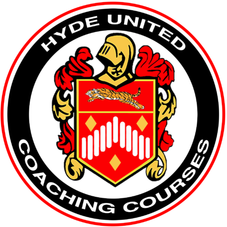 Hyde United Holday Coaching Courses